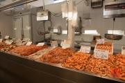 Cadiz 2015 - Market - Shrimps II