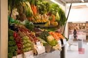 Cadiz 2015 - Market - Vegetables