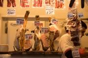 Cadiz 2015 - Market - Jamon