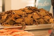 Cadiz 2015 - Market - Crabs