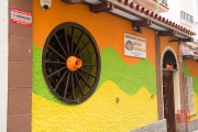 Cadiz 2015 - Wheel Window