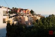 Malaga 2015 - Houses