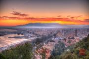Malaga 2015 - View I