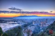 Malaga 2015 - View II