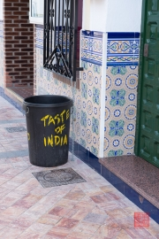 Nerja 2015 - Taste of India