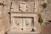 Granada 2015 - Alhambra - Fountain III