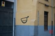 Granada 2015 - Graffiti - Melon