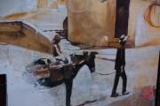 Granada 2015 - Graffiti - Carrying