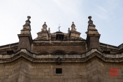 Granada 2015 - Cathedral Roof