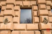 Granada 2015 - Alhambra - Window