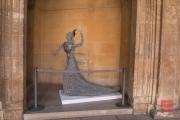 Granada 2015 - Alhambra - Sculpture I
