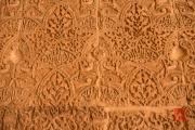 Granada 2015 - Alhambra - Tiles II