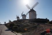 La Mancha 2015 - Windmills I