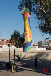 Barcelona 2015 - Sculpture I