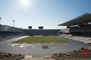 Barcelona 2015 - Camp Nou