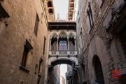 Barcelona 2015 - Barri Gotic