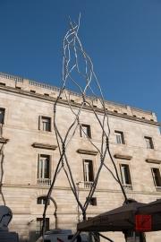 Barcelona 2015 - Sculpture II