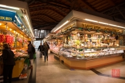Barcelona 2015 - Market - Fine Foods
