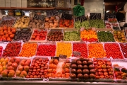Barcelona 2015 - Market - Fruits