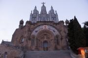 Barcelona 2015 - Temple Expiatori del Sagrat Cor