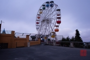 Barcelona 2015 - Ferris Wheel