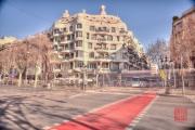 Barcelona 2015 - Casa Mila