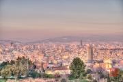 Barcelona 2015 - View