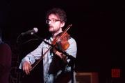 Stereo Talking To Turtles 2015 - Jakob Hummel - Jörg Blumenstein I