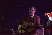 Stereo Talking To Turtles 2015 - Jakob Hummel - Jakob Hummel I