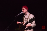 Stereo Talking To Turtles 2015 - Florian Sievers I