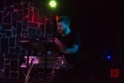 Stereo Eivør 2015 - Mikael Blak III