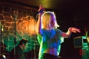 Stereo Wrongkong 2015 - Cyrena Dunbar III