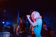 Stereo Wrongkong 2015 - Cyrena Dunbar II