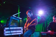 Stereo Wrongkong 2015 - David Lodhi V