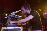 Stereo Wrongkong 2015 - David Lodhi II