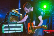 Stereo Wrongkong 2015 - David Lodhi IV