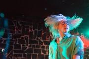 Stereo Wrongkong 2015 - Cyrena Dunbar X