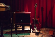 MUZclub Isolation Berlin 2015 - Guitar