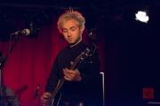 MUZclub Isolation Berlin 2015 - David Specht II