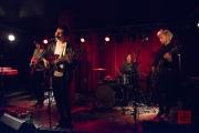MUZclub Isolation Berlin 2015 I