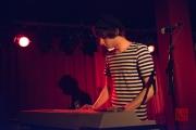 MUZclub Isolation Berlin 2015 - Max Bauer II