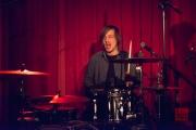 MUZclub Isolation Berlin 2015 - Simon Cöster II
