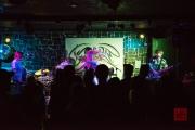 Stereo Skip & Die 2015 X