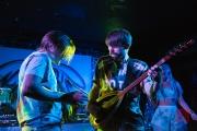 Stereo Skip & Die 2015 - Daniel & Gino
