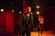 MUZclub The Guilt 2015 - Tobias Kastberg V