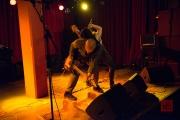 MUZclub The Guilt 2015 III