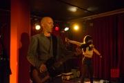 MUZclub The Guilt 2015 - Tobias Kastberg I