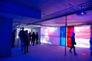Blaue Nacht 2015 - KulturDREIeck - Lights II