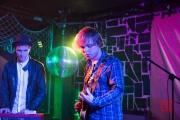 Blaue Nacht 2015 - Jetpack Elephants - Alex & Marvin