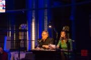 Blaue Nacht 2015 - Die Gilde des guten Geschmacks: Kusz um Kusz V